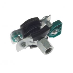 Bifix® G2 BUP edpm pijpbeugel M8/10